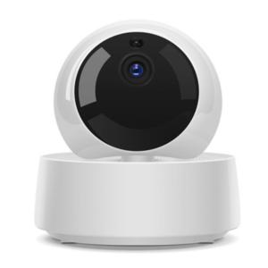 Sonoff GK-200MP2-B домашняя поворотная Wi-Fi камера 2Мп