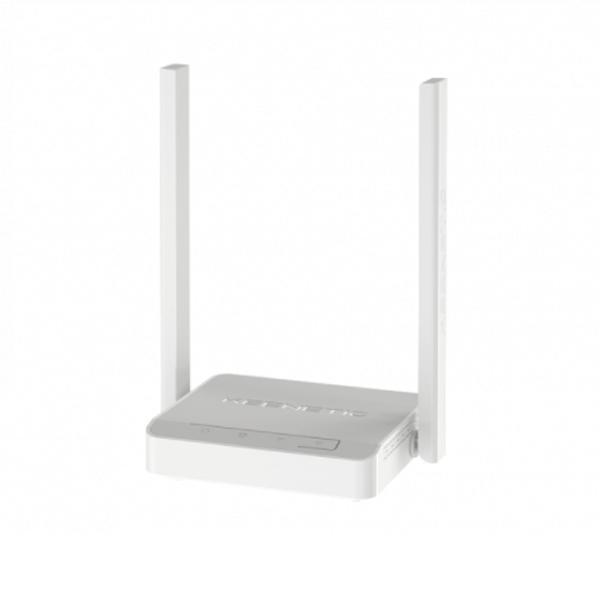 Wi-Fi роутер Keenetic 4G KN-1211 для 3G/4G USB модемов